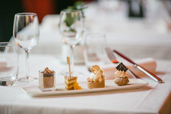 L'Assise - Hotel Radisson Blu : Café l'Assise