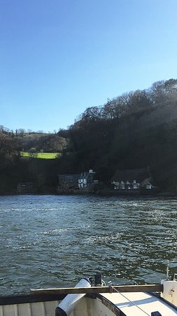 Dittisham, UK: photo0.jpg