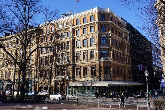 Picture Of Hotel Kamp Helsinki Tripadvisor