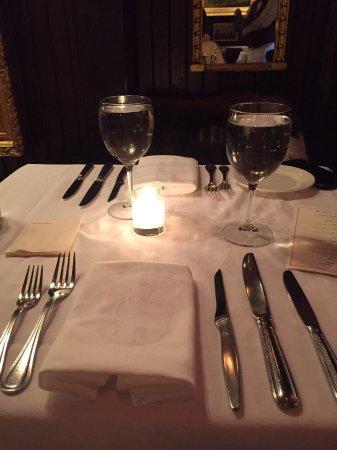 Keens Steakhouse: photo3.jpg