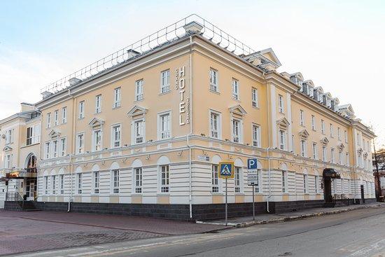 Grand Hotel Zvezda