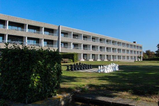 Hotel Fredensborg