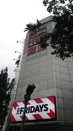 Photo of Tourist Attraction Shin Shin Department Store at 林森北路247號, Taipei 104, Taiwan