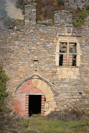 Provinz Huesca, Spanien: abandono