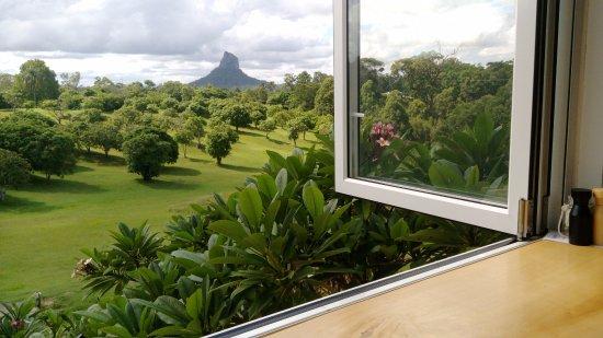 Glass House Mountains, Australia: view