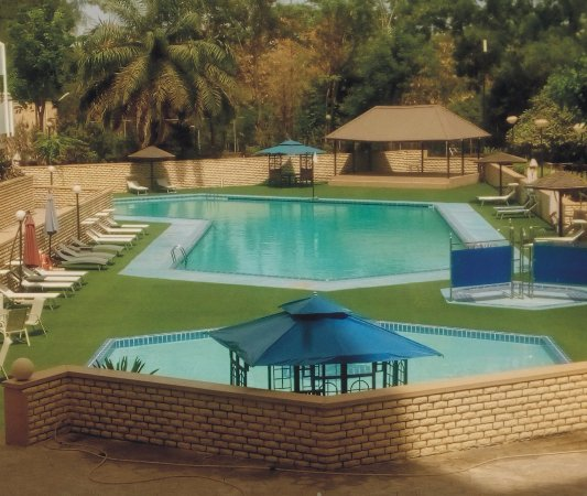 Nicon Luxury Abuja Updated 2017 Prices Hotel Reviews Nigeria Tripadvisor