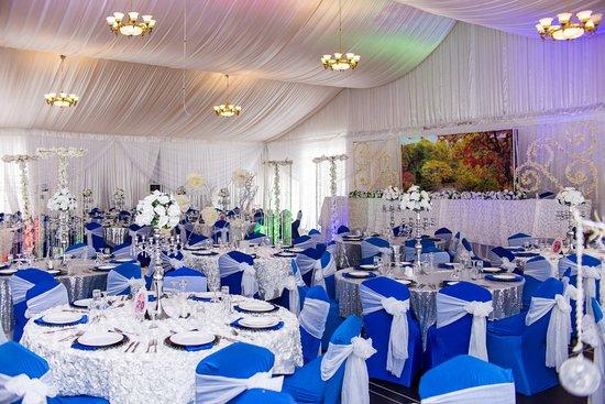 Novotel Port Harcourt: Event Hall