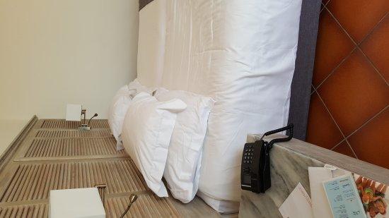 Hotel Riu Tikida Beach: 20170323_165509_large.jpg