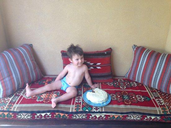 Tilal Liwa Hotel Foto