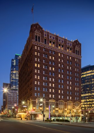 Hotels Close To Sprint Center Kansas City