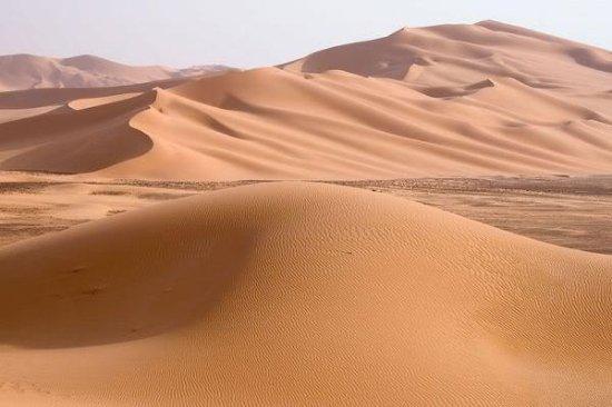 Erg Sahara Camp