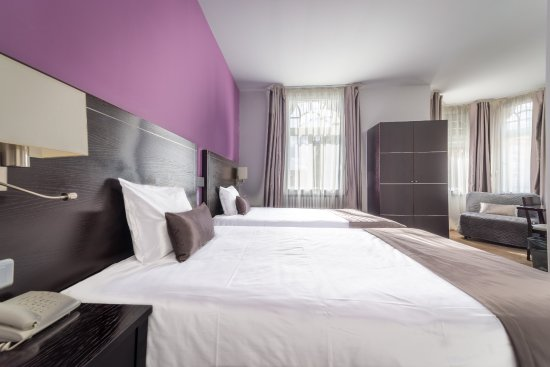 Hotel Le Mondon 66 83 Prices Reviews Metz France