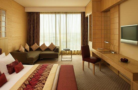 多哈麗笙布魯酒店