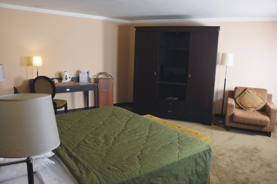 Nicon Luxury, Abuja : Superior Room