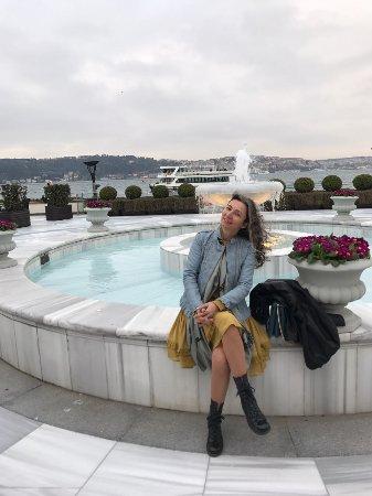 Four Seasons Istanbul at the Bosphorus: IMG-20170325-WA0029_large.jpg