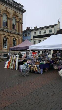 Ipswich Market: 20170328_091708_large.jpg
