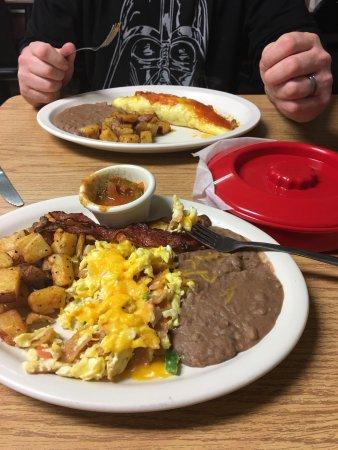 Sierra's Mexican Restaurant