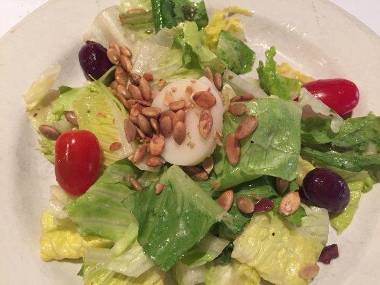 Gaithersburg, MD: Salad
