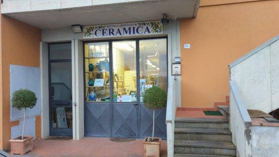 Pelago, Italië: esterno 1