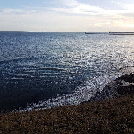 Sunderland, UK: Visited in early January 2017