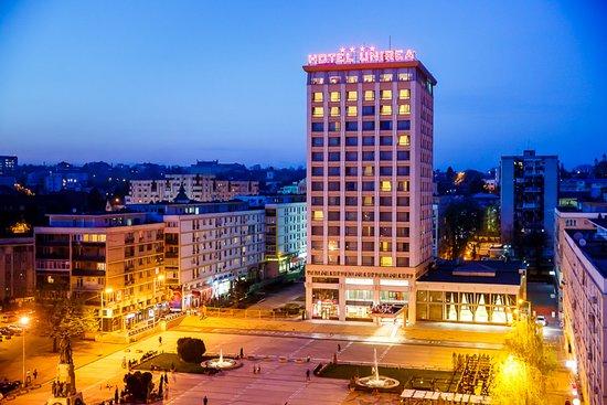 烏尼雷亞溫泉飯店