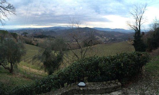 San Casciano in Val di Pesa, Ιταλία: photo1.jpg