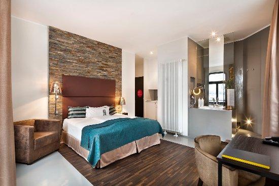 Lux 11, hoteles en Berlín