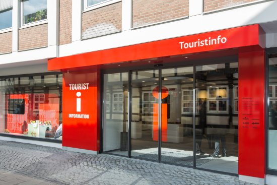 Touristinfo Braunschweig Stadtmarketing