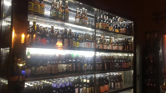 Beer House Club: La nostra vetrina