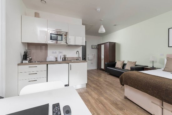 DREAM APARTMENTS MOORFIELDS (Liverpool) - Apartment ...