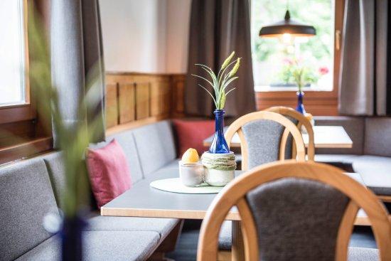 Valdaora, Italia: Lounge