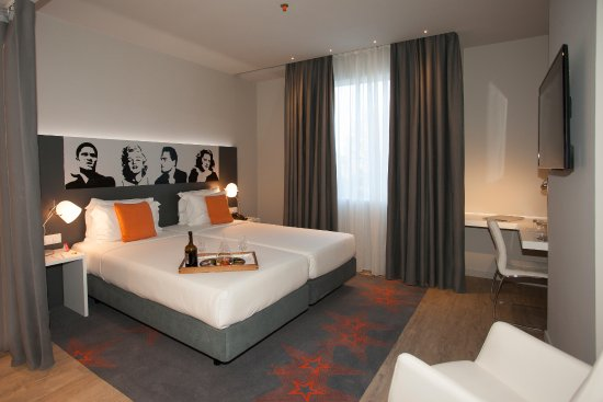 Star inn Lisbon - Smart Choice Hotel