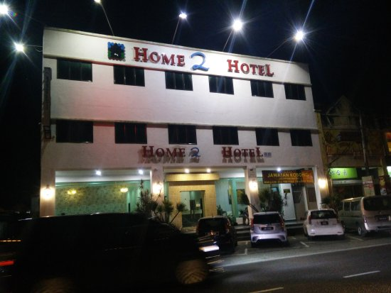Home 2 Hotel