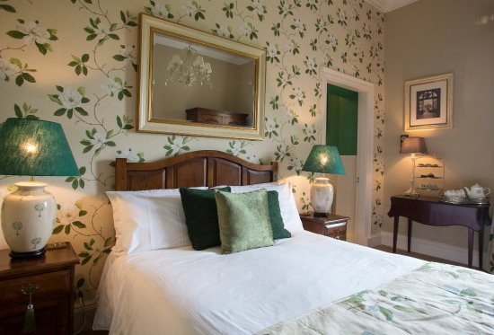 Clonmel, Irlandia: One of luxurious double rooms