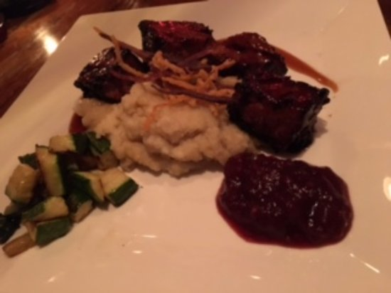 Coral Springs, FL: Tamari - Honey Glazed Short Rib
