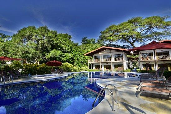 Agua Dulce Beach Resort Photo