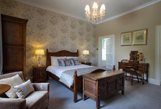 Clonmel, Irland: An opulent double room