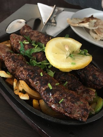 Chili Masala Grill & Tandoori Restaurant: photo0.jpg