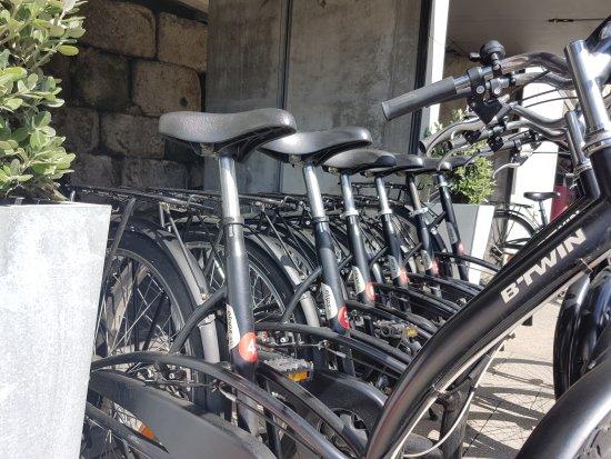 Durus Rent A Bike