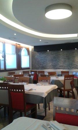 bar ristorante pizzeria LA PERLA
