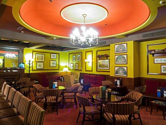 Hotel De Luxe Bucarest