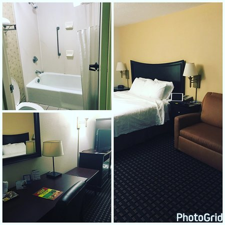 Baymont Inn & Suites Nashville Airport/ Briley: photo0.jpg