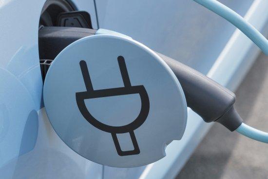 Anderlecht, Bélgica: Car Plug