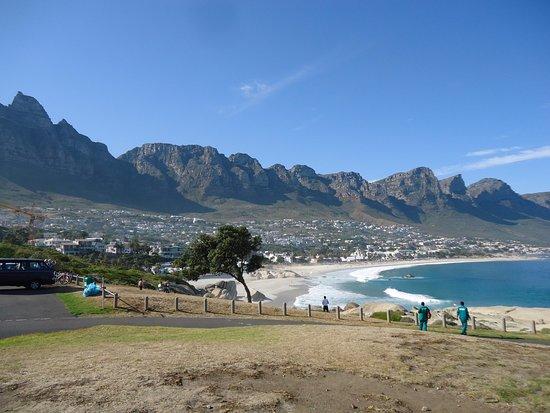 Twelve Apostles : gorgeous beach