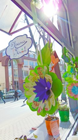 Vegan Atelier Food for Love: Spring is here!