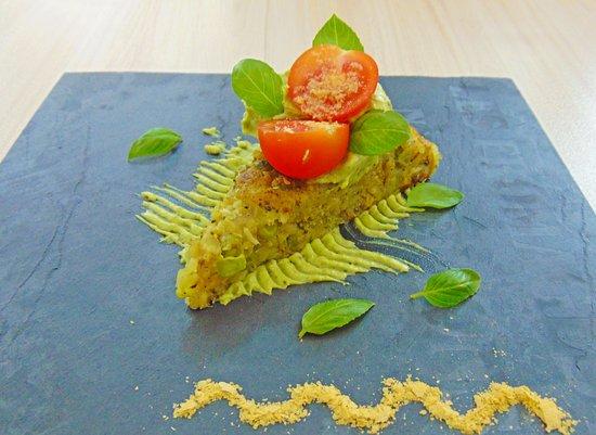 Vegan Atelier Food for Love: Vegetable paella