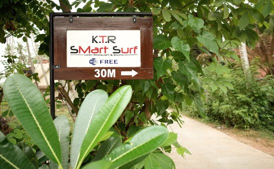 KTR Smart Surf