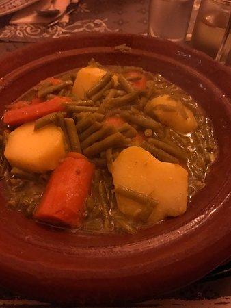 ลีแอช, เบลเยียม: Bon repas