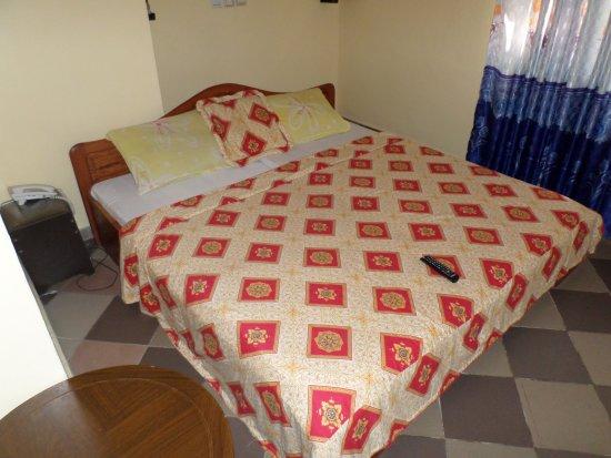 Hotel bariba playa cotonou b nin voir les tarifs et for 94 pour cent chambre