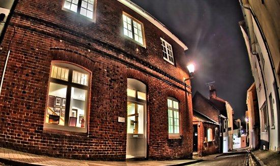 Winchester Piano Studios The Loft